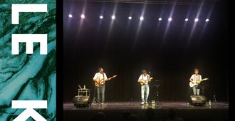 Concerts de proximitat · NA TIRANT BAND